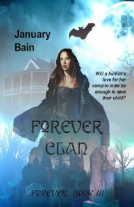 forever clan ecover