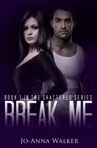 Break Me small - Jo-Anna Walker