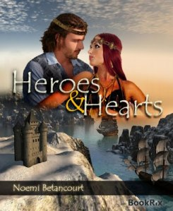 Heroes and Hearts Final Cover Art