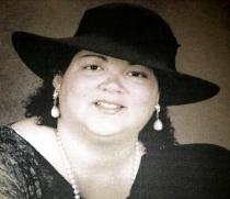 Noemi Betancourt Author Photo